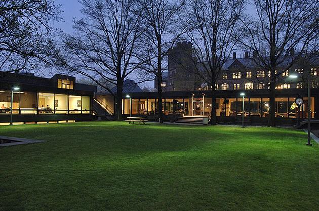 3. Yale