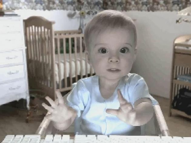 """7. """"E*Trade Baby"""" -- E*Trade, ~7,510,454 views"""