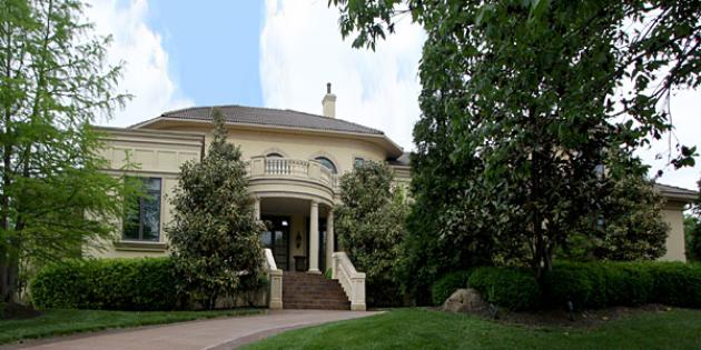 No. 3 Zip Code with Biggest Homes for Sale: Leawood, Kan., 66211