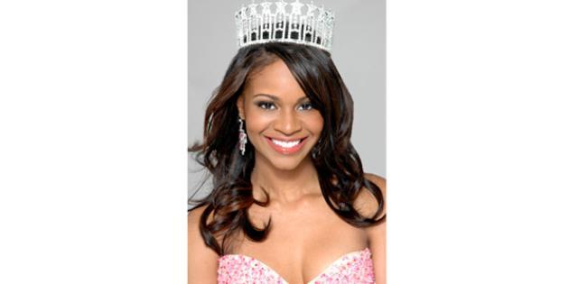 Miss Illinois USA 2007