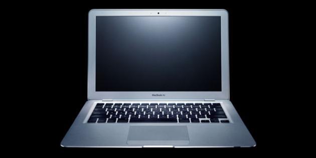 MacBook Air (2008)