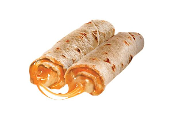 Digestible: Taco Bell Cheese Roll-Up