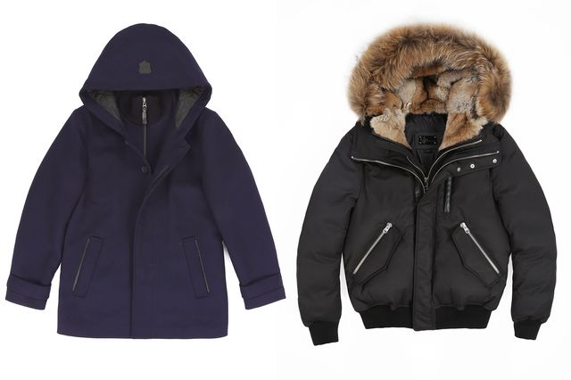 winter jacket better than canada goose