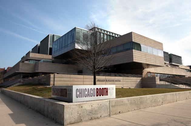 8. University of Chicago