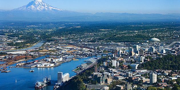 No. 7 Biggest Rent Hike: Tacoma, Wash.