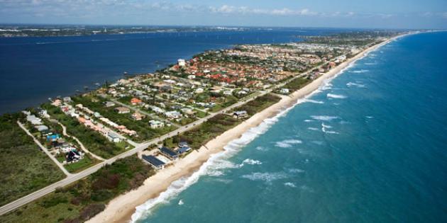 No. 1 Richest Zip Code: 33480, Palm Beach, Fla.