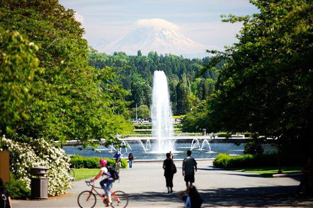 36. University of Washington