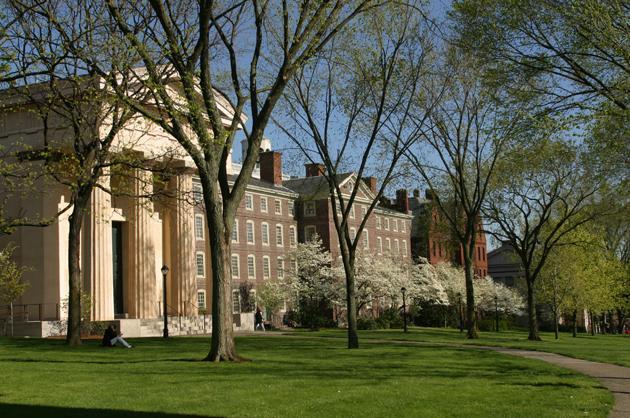 Best College ROI: Rhode Island