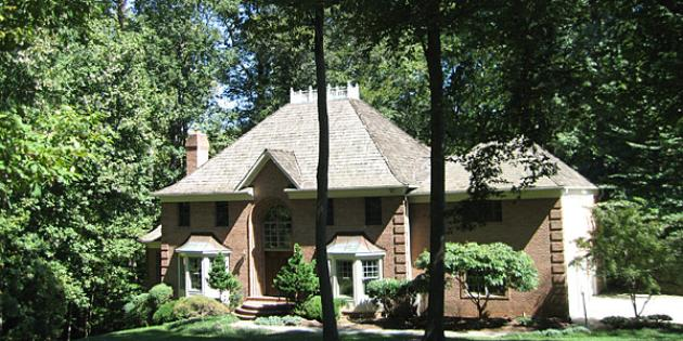 No. 23 Zip Code with Biggest Homes for Sale: Bethesda, Md., 20817