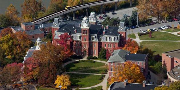 Best College Return on Investment: West Virginia