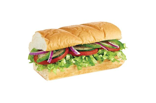 Debatable: Subway Veggie Delite®