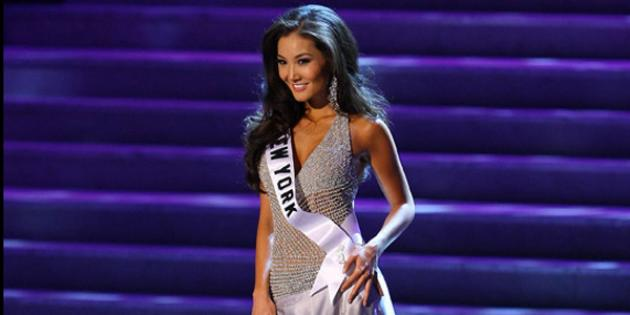 Miss New York USA 2009
