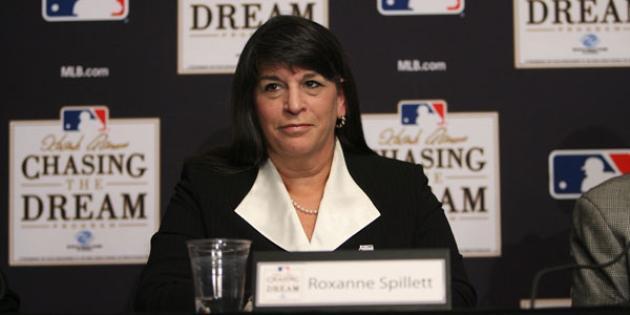 Roxanne Spillet: Boys & Girls Clubs of America