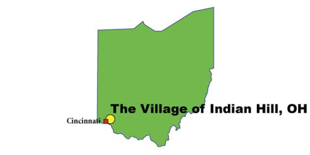 Most Expensive Suburb in Ohio: The Village of Indian Hill