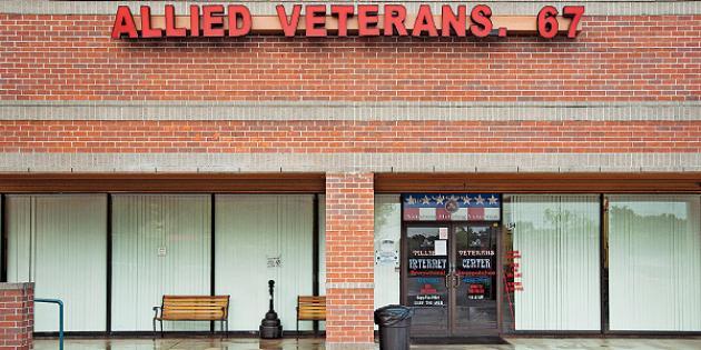 Allied Veterans #67