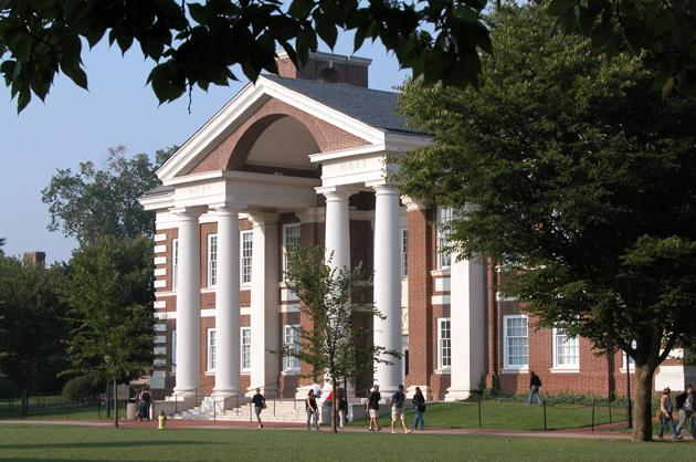Best College ROI: Delaware
