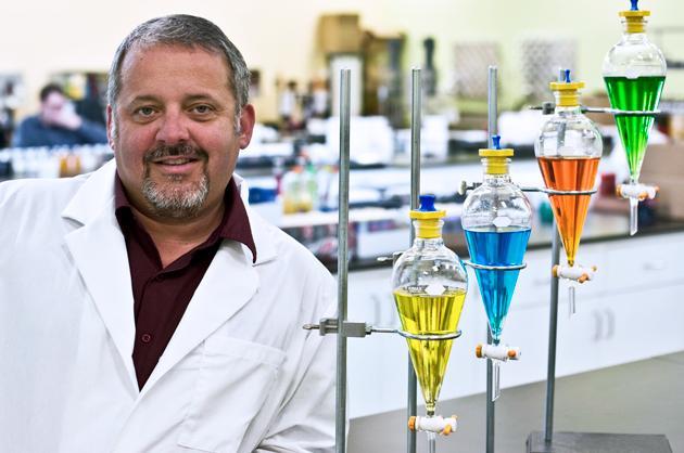 Odd Jobs: Beverage Flavor Scientist