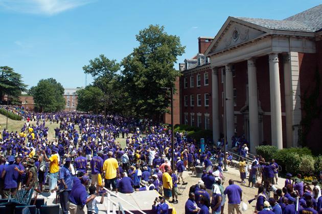 54. Howard University