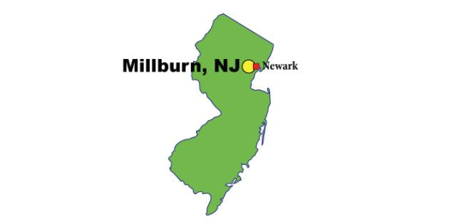 Most Expensive Suburb in New Jersey: Millburn