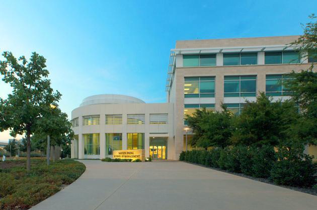 University of Texas (Jindal)