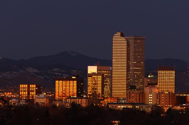 No. 3: Denver