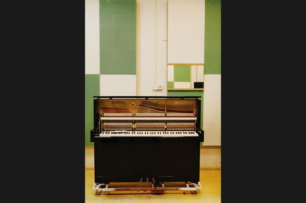 Piano Player Wanted