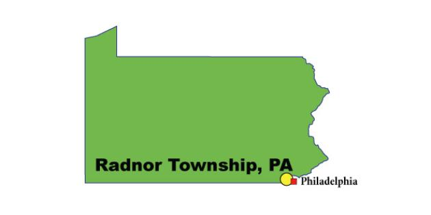 Most Expensive Suburb in Pennsylvania: Radnor Township