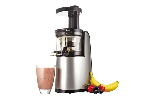 Hurom premium slow-juicer/smoothie maker