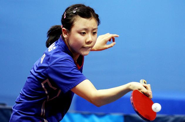 Ping-Pong Princess