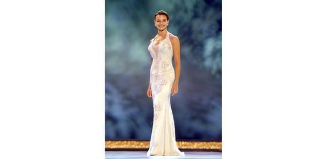 Miss Massachusetts 1999