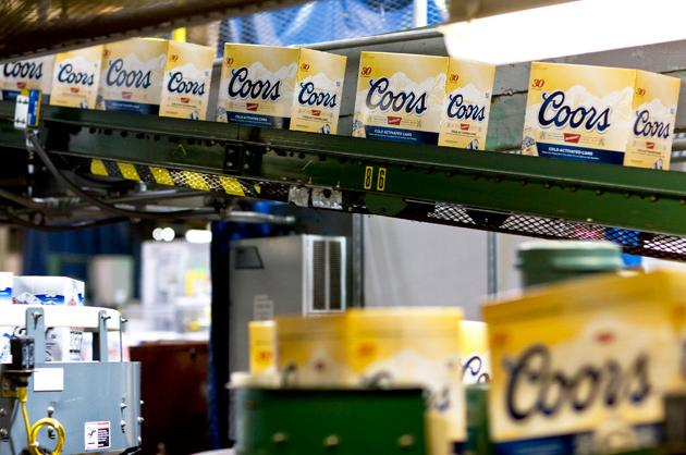 Coors Brewing