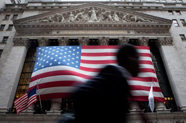 Jittery Markets Take Their Toll