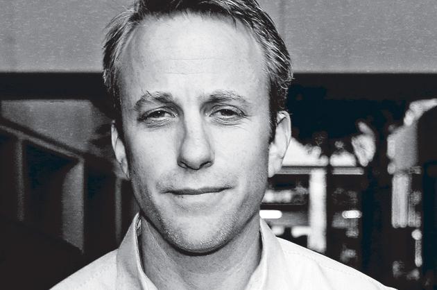 James Fleishman