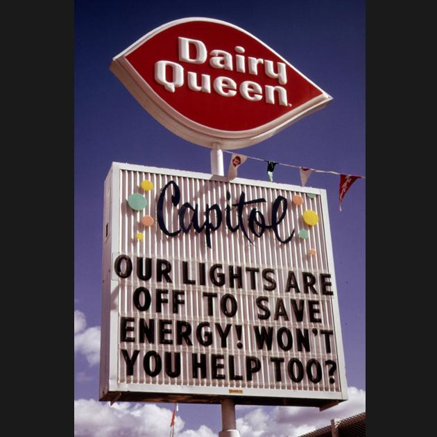 'Energy War'