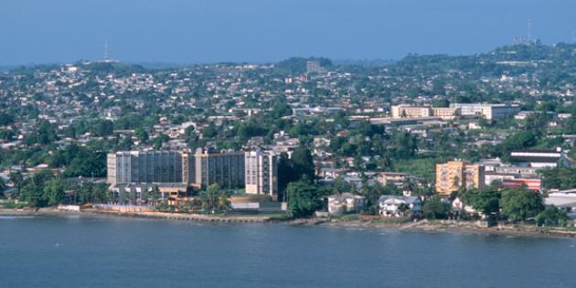 No. 19 Most Expensive City: Libreville, Gabon