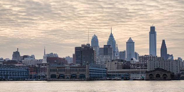 No. 9 City for Tech Jobs: Philadelphia