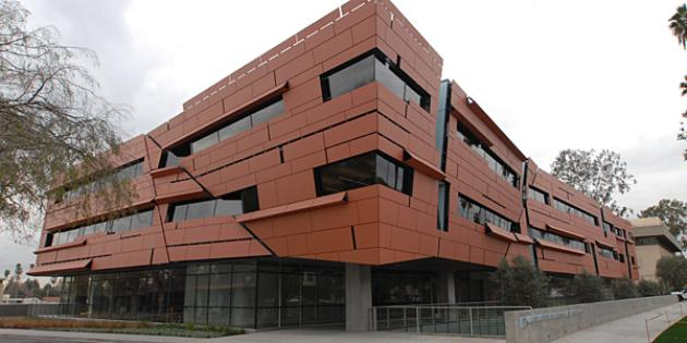 No. 1: California Institute of Technology