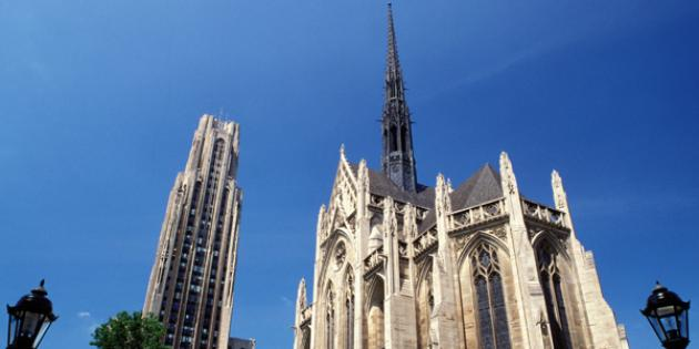 University of Pittsburgh (Katz)
