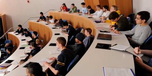 Case Western Reserve University (Weatherhead)