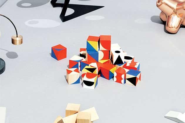 Mini Shapemaker Blocks