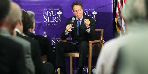 #12 New York University
