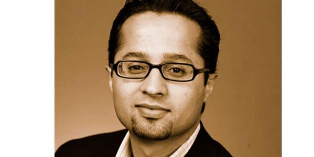 Bilal Zuberi