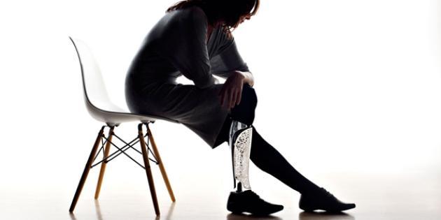 Prosthetics: Style Fairing