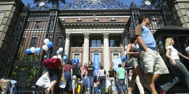 No. 47 Barnard College