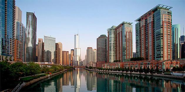 No. 24 Biggest Rent Hike: Chicago-Naperville-Joliet, Ill.