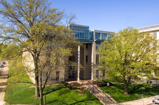 11. Carnegie Mellon University