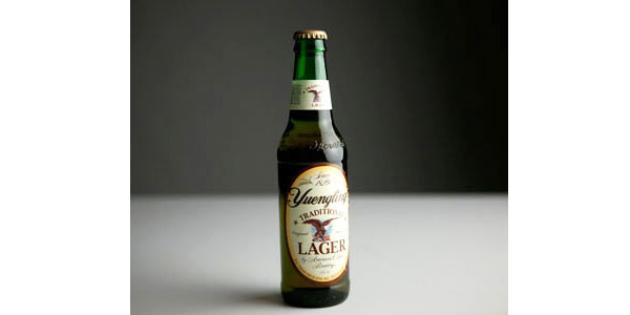 Yuengling Lager