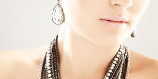 No. 4 Hot Holiday Import:  Earrings