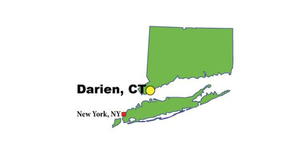 Most Expensive Suburb in Connecticut: Darien