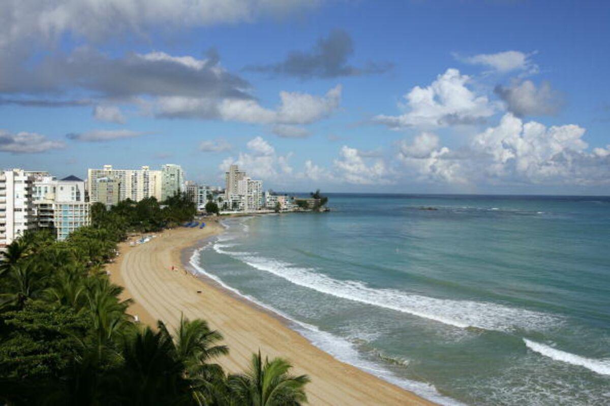 Fotos de playa santa en puerto rico